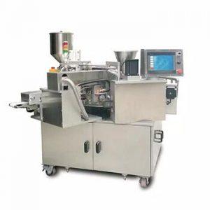 Automatic Machine for Phoenix Rolls