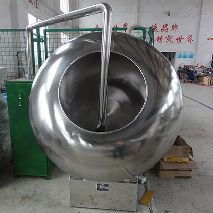 BY-1000 Polishing Pot