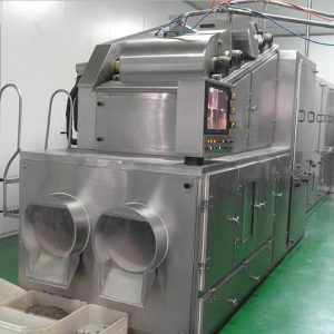 Dragee Moulding Plant Line