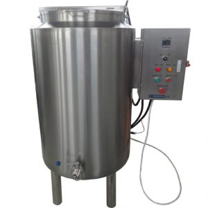 BWG250 Chocolate Melting and Storage Tank