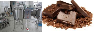 BWG75 Chocolate Melting and Storage Tank