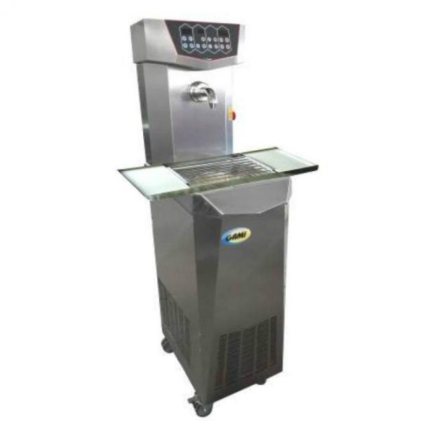 DIVA12 Chocolate Tempering Machine