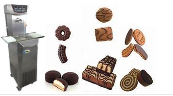 DIVA25 Chocolate Tempering Machine