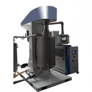 Optima 1000 Chocolate Ball Mill