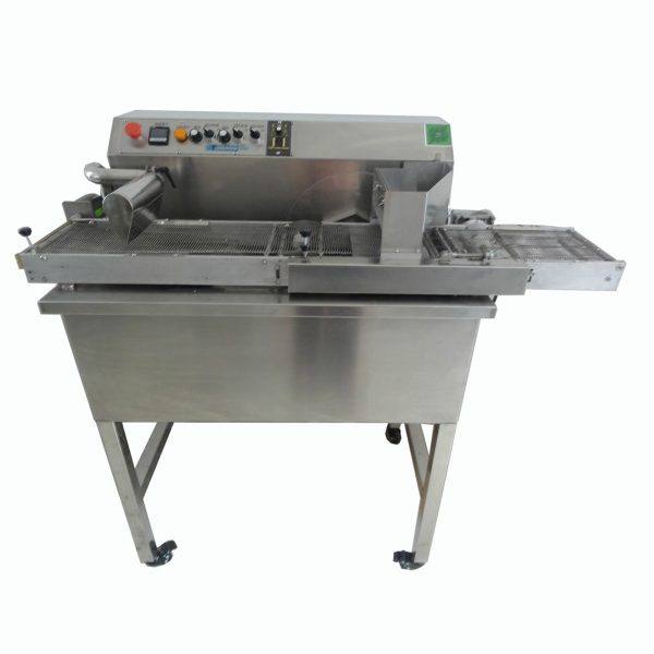 MM30 Chocolate Enrobing Machine
